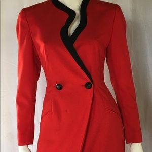 Dresses & Skirts - 1980 suit coat dress